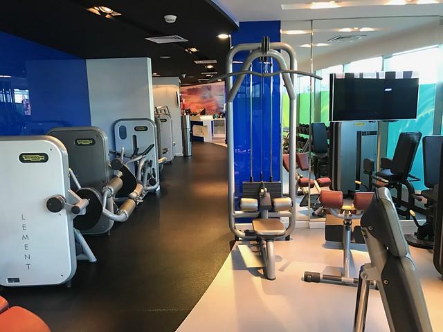Fitness - W Doha