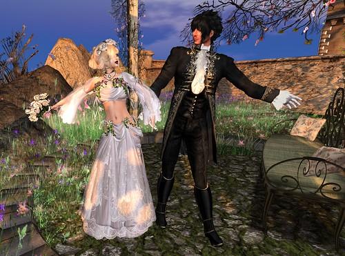 Wedding - Forever