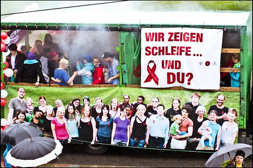 CSD Dresden 2013