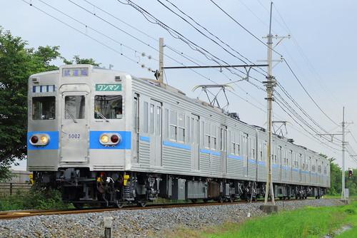 5002F @武州荒木〜東行田