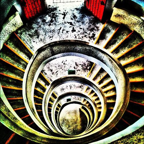 Going Down? by @MySoDotCom