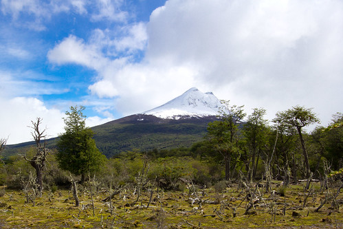 Parque Nacional de Tierra de Fuego