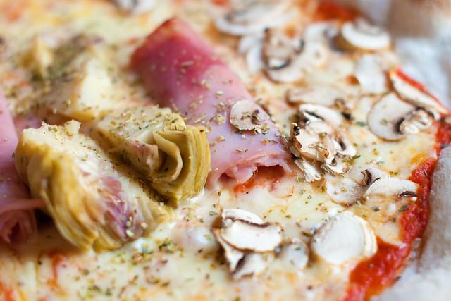 Bruges Pizza