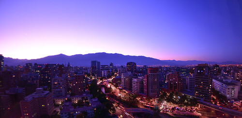 Good morning, Santiago.