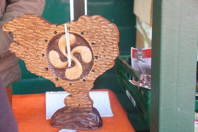 VII edición del Campeonato de Euskadi de raza terreña. Santa Lucía #Orozko #DePaseoConLarri #Photography 3608