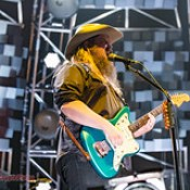 Chris Stapleton @ Rogers Arena - March 27th 2017