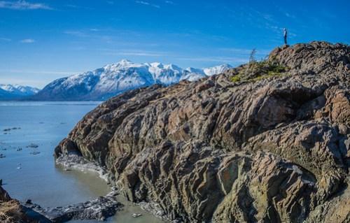 Alaskan sights