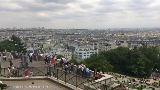 Sacré Cœur de Montmartre 4