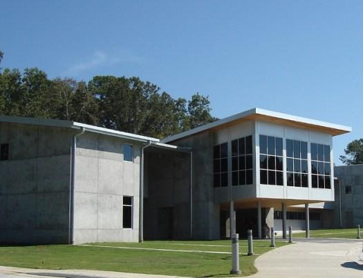 Mississippi Craft Center, Ridgeland MS