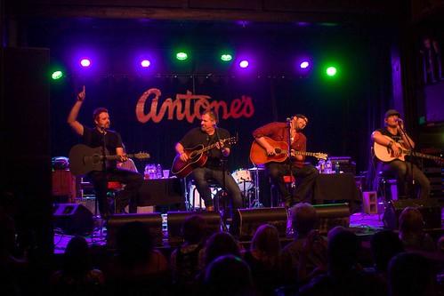 CMA Songwriters Series - Austin 2013