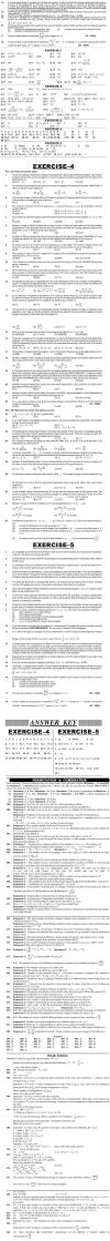 Maths Study Material - Chapter 4