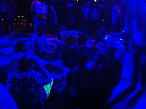 The Aquabats concert! (3/6)