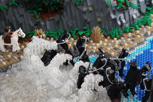 Ola de caballos