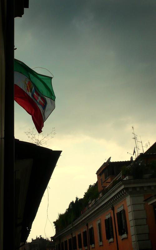 Italy Anniversary