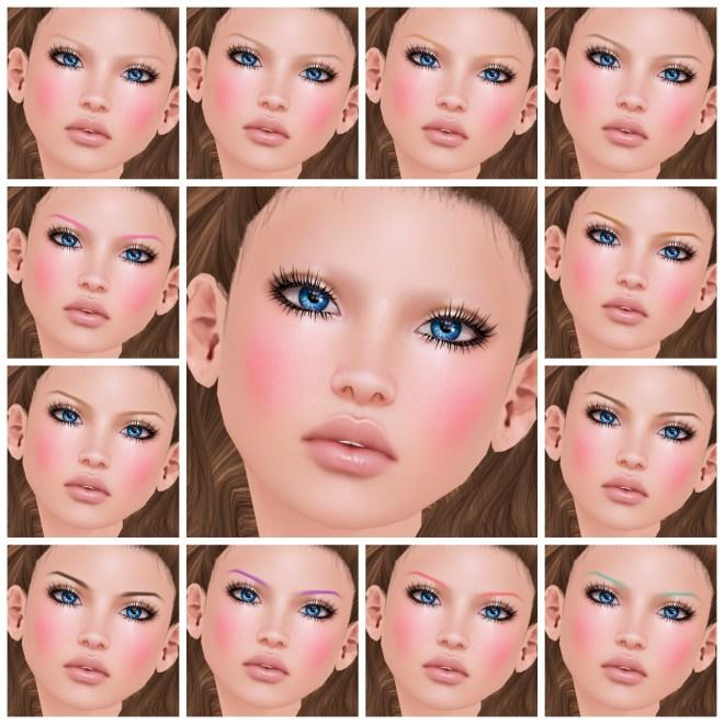 Brandi @ The Seasons Story (Eyebrows)
