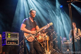 Dweezil Zappa @ the Commodore Apr 25, 2017 by Tom Paille (1 of 22)