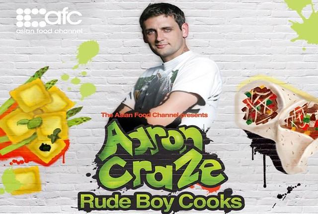 1.AFC Aaron Craze