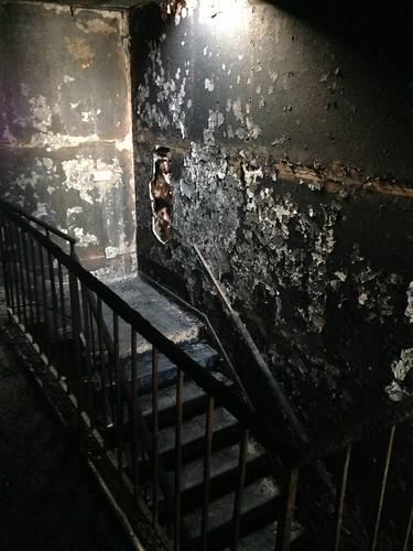 LAFD Battles a Greater Alarm Motel Blaze in Van Nuys; 4 Injured