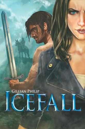 Gillian Philip, Icefall