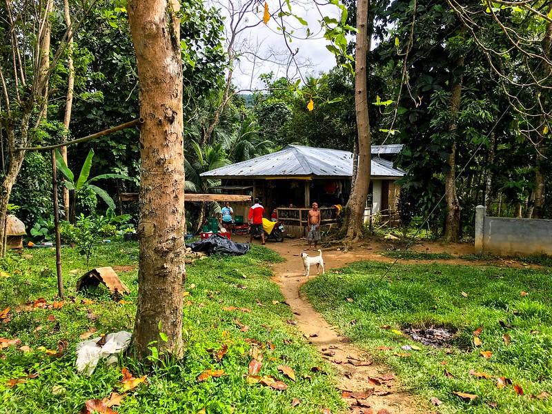 Hindang cave