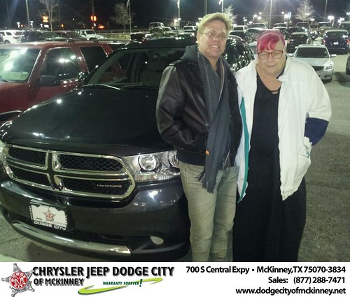 Thank you to Montana Silverheels on your new car from Brent Villarreal and everyone at Dodge City of McKinney! #NewCar by Dodge City McKinney Texas