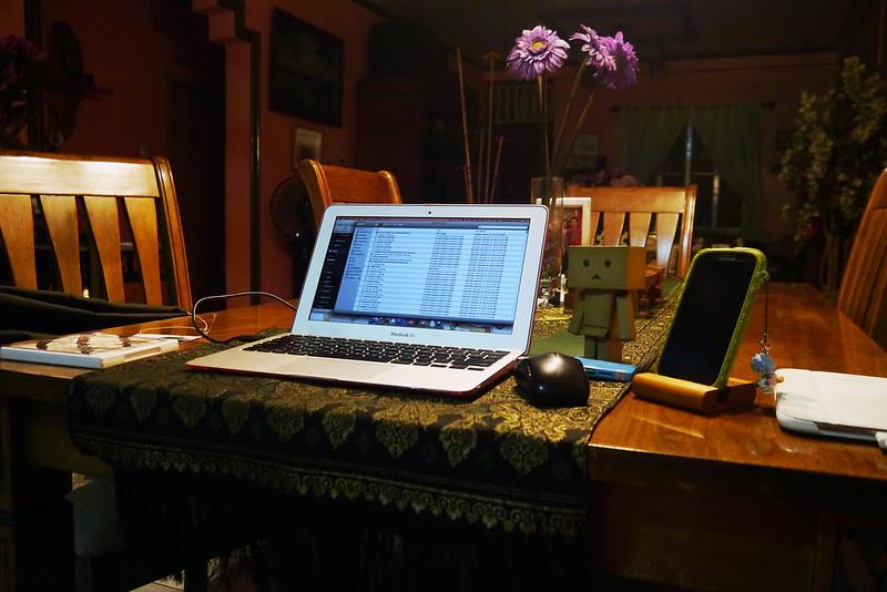Desk 2014-03