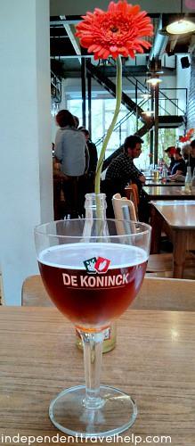 De Koning Beer