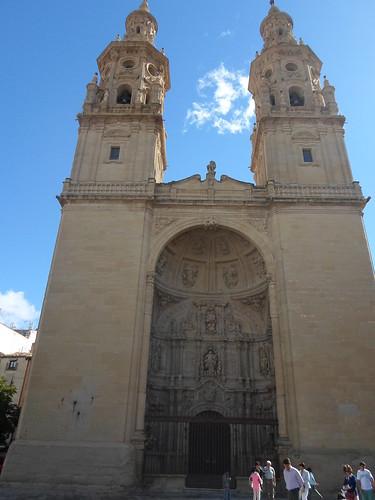 Iglesia, Logrono