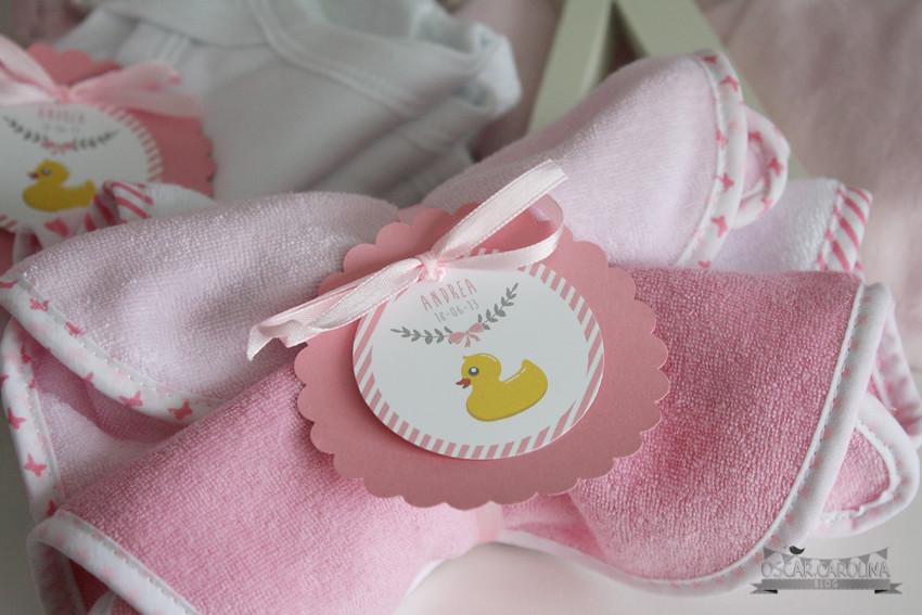 Kit de bienvenida bebe