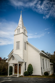 Madison Baptist Church-001