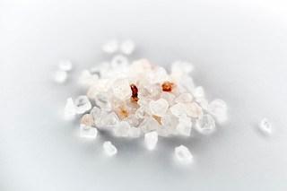 salt or sugar ...