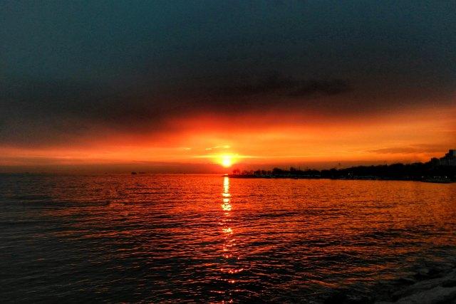 Sunset bostancı