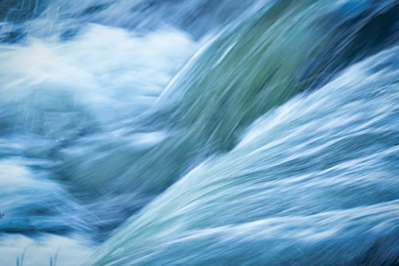 Untitled - Dillon Falls - 2013