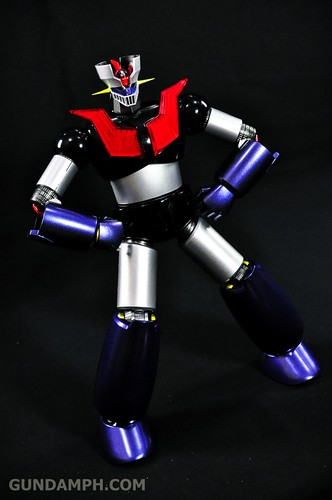 DX SOC Mazinger Z and Jet Scrander Review Unboxing (90)