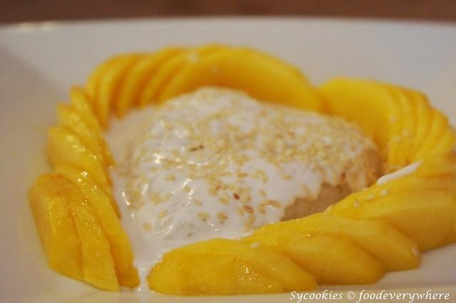 19.mango with sticky rice RM 10 @ i'm spicy (26)