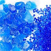 Silica Gel Blue Crystals