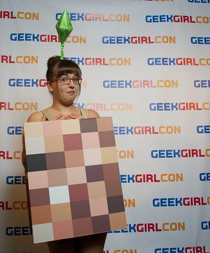 GeekGirlCon_2013 132