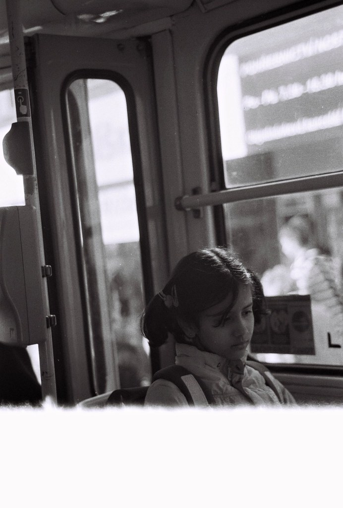 Kiev 4 - Girl in the Beginning of the Film ;-)