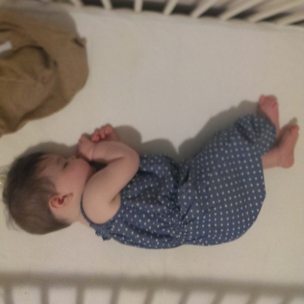 All my loves #tinybuttonsblog #baby #sleepy #angelsarereal
