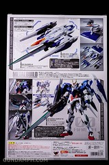 Metal Build 00 Gundam 7 Sword and MB 0 Raiser Review Unboxing (93)