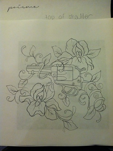 Tattoo Piece - Inspiration