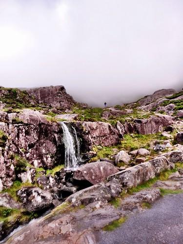 Conor Pass, Dingle by SpatzMe