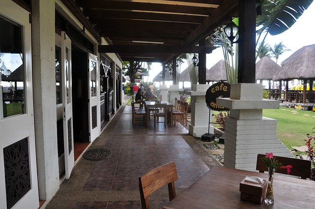 Cafe Amara