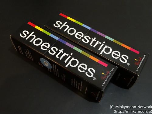 shoestripes外箱