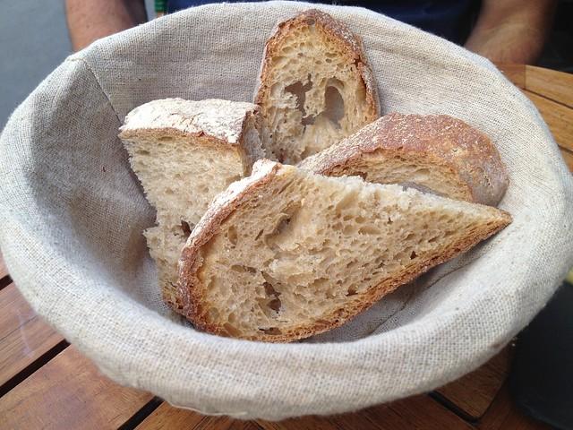 Bread - Breizh Cafe
