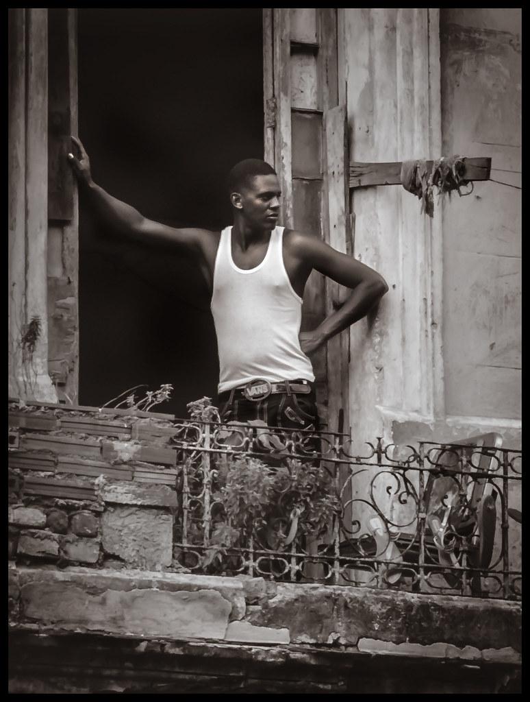 Attitude - Havana - 2013