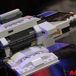 The Phantom Star Wars Rebels by LEGO