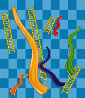 Chutes & Ladders