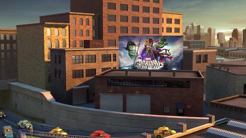 LEGO Marvel Super Heroes Maximum Overload 04