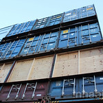 Carroll House Shipping Container Home